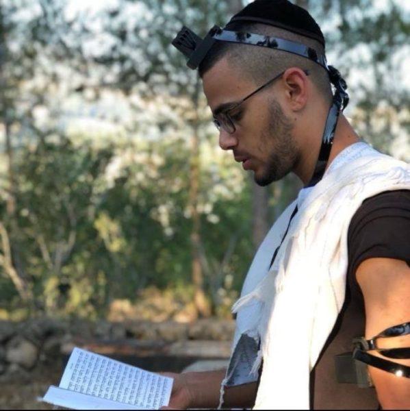 תיקון הכללי לעילוי נשמת חי מרדכי בן ירדנה 13